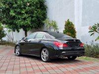 Mercedes-Benz CL Class: Mercy CLA200 sport amg tahun 2015 (IMG-20200706-WA0077.jpg)