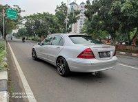 Mercedes-Benz: Mercedes C180 Kompressor 2004, Superb conditions (25e1405f-894c-4c34-a236-e8ecd2c51e28.jpg)