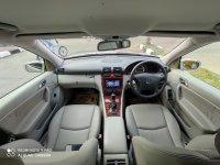 Mercedes-Benz: Mercedes C180 Kompressor 2004, Superb conditions (57b64fd8-1dce-408e-afc0-2d278779af95.jpg)