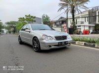 Mercedes-Benz: Mercedes C180 Kompressor 2004, Superb conditions (59ec44f3-e3de-4a57-80dc-a9d6f8c983c9.jpg)