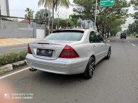 Mercedes-Benz: Mercedes C180 Kompressor 2004, Superb conditions (0143694c-efb2-4d46-b345-9cde0fa5576c.jpg)