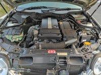 Mercedes-Benz: Mercedes C180 Kompressor 2004, Superb conditions (fb9c5bfa-7cee-484f-bcb8-000896f801b2.jpg)