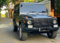 Jual G Class: Mercedes-benz 280GE Full original