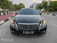 Jual Mercedes-Benz E Class: Mercedes E250 CGI A/T 2010, Super conditions