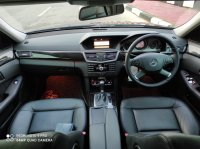 Mercedes-Benz E Class: Mercedes E250 CGI A/T 2010, Super conditions (4a63247b-eb6a-435e-818f-12e03400a18e.jpg)