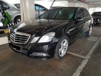 Mercedes-Benz 300E: Jual Mercy E300 avangard panoramic LTD edition 2010 black.Low KM 23rb (MERCY-20170303-WA0019.jpg)