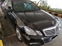 Mercedes-Benz 300E: Jual Mercy E300 avangard panoramic LTD edition 2010 black.Low KM 23rb (MERCY-20170303-WA0020.jpg)