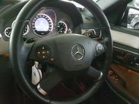 Mercedes-Benz 300E: Jual Mercy E300 avangard panoramic LTD edition 2010 black.Low KM 23rb (IMG-20170303-WA0018.jpg)