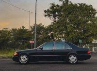 Jual Mercedes-Benz S300SE