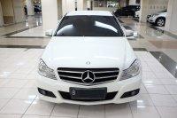 Jual C Class: 2012 Mercedes-Benz C200 mulus Antik Jarang ada Tdp 82 jt
