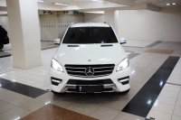 Mercedes-Benz ML Class: 2015 Mercedes Benz ML400 AMG Terawat Antik Murah tdp 86jt (PHOTO-2020-09-18-22-42-04 2.jpg)