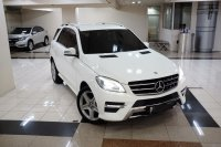 Mercedes-Benz ML Class: 2015 Mercedes Benz ML400 AMG Terawat Antik Murah tdp 86jt (PHOTO-2020-09-18-22-42-04 3.jpg)