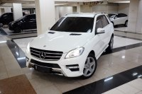 Mercedes-Benz ML Class: 2015 Mercedes Benz ML400 AMG Terawat Antik Murah tdp 86jt (PHOTO-2020-09-18-22-42-05.jpg)
