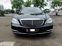 Mercedes-Benz S Class: MERCY S300 AT HITAM 2008 (IMG20200107122647.jpg)