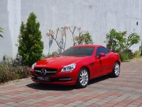 Mercedes-Benz SLK Class: Mercy SLK200 R172 tahun 2012 (IMG-20200917-WA0224.jpg)