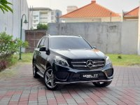 Jual Mercedes-Benz Suv: Mercy GLE400 AMG tahun 2018