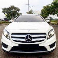 Mercedes-Benz G Class: MERCEDES BENZ 2015 GLA 200 AMG CBU