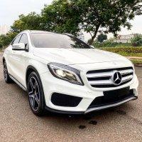Mercedes-Benz G Class: MERCEDES BENZ 2015 GLA 200 AMG CBU (A6D97C9F-E8C2-4BC4-9424-8B382448C154.jpeg)