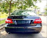 Mercedes-Benz E Class: MERCEDES BENZ E250 W212 AVANTGARDE 2011 (96CFFF30-14B8-42F0-8A24-7986808805BC.jpeg)