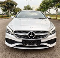 Jual Mercedes-Benz CL Class: MERCEDES BENZ CLA 200 2016 AMG CBU