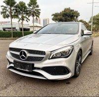Mercedes-Benz CL Class: MERCEDES BENZ CLA 200 2016 AMG CBU (6E73C4BA-BC7E-427E-907F-EFD255A904A5.jpeg)