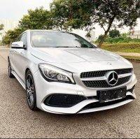 Mercedes-Benz CL Class: MERCEDES BENZ CLA 200 2016 AMG CBU (13229AB8-01B3-421D-803A-12DE63EC7862.jpeg)