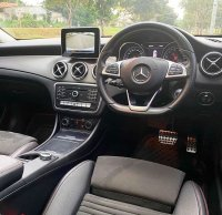 Mercedes-Benz CL Class: MERCEDES BENZ CLA 200 2016 AMG CBU (76DB06B2-23A2-4C73-B0D7-1DEE7D2F80AF.jpeg)