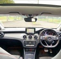 Mercedes-Benz CL Class: MERCEDES BENZ CLA 200 2016 AMG CBU (D2264D7A-F1AB-4779-81FF-0709D422375F.jpeg)
