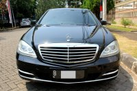 Jual Mercedes-Benz S Class: MERCY S300 AT HITAM 2008 - LOW KM