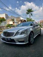 Mercedes-Benz E Class: Mercedes benz e300 model e63amg 2010 (IMG-20201110-WA0024.jpg)