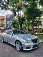 Mercedes-Benz E Class: Mercedes benz e300 model e63amg 2010 (IMG-20201110-WA0019.jpg)
