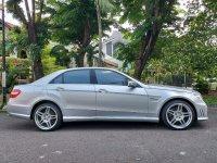 Mercedes-Benz E Class: Mercedes benz e300 model e63amg 2010 (IMG-20201110-WA0028.jpg)