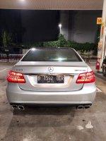 Mercedes-Benz E Class: Mercedes benz e300 model e63amg 2010 (IMG-20201110-WA0021.jpg)