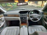 Mercedes-Benz E Class: Mercedes benz e300 model e63amg 2010 (IMG-20201110-WA0027.jpg)