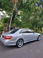 Mercedes-Benz E Class: Mercedes benz e300 model e63amg 2010 (IMG-20201110-WA0032.jpg)