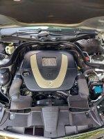 Mercedes-Benz E Class: Mercedes benz e300 model e63amg 2010 (IMG-20201110-WA0030.jpg)