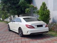 Mercedes-Benz: Mercy cls400 w218 amg tahun 2014 (IMG-20201107-WA0078.jpg)