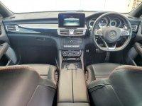 Mercedes-Benz: Mercy cls400 w218 amg tahun 2014 (IMG-20201107-WA0074.jpg)