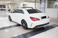 Mercedes-Benz C Class: 2017 Mercedes Benz CLA 200 AMG line Sport AT Antik tdp 197jt (PHOTO-2020-11-13-17-16-46.jpg)