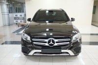 Jual Mercedes-Benz: 2016 Mercedes Benz GLC250 4matic CBU Tdp 30jt