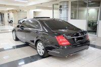 Mercedes-Benz S Class: 2010 Mercedes Benz S350 L rare unit Terawat Pemakaian Pribadi tdp 162j (9D1FD12F-44E1-489E-A679-580E343034D8.jpeg)