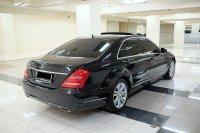 Mercedes-Benz S Class: 2010 Mercedes Benz S350 L rare unit Terawat Pemakaian Pribadi tdp 162j (179E85D0-A743-4AF4-A569-3E1720929263.jpeg)