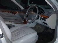 Mercedes-Benz E Class: Mercy E280 7 Gtronic  facelift (IMG-20201124-WA0071.jpg)