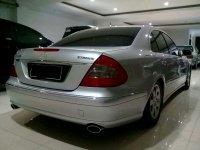 Mercedes-Benz E Class: Mercy E280 7 Gtronic  facelift (20201124_165419.jpg)