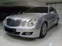 Mercedes-Benz E Class: Mercy E280 7 Gtronic  facelift (20201124_165110.jpg)