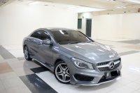 Mercedes-Benz: 2015 Mercedes Benz CLA 200 AMG line Sport AT Antik tdp 190jt (FBF9A91E-0987-487B-AACA-31DE95BEECB4.jpeg)