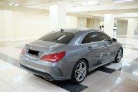 Mercedes-Benz: 2015 Mercedes Benz CLA 200 AMG line Sport AT Antik tdp 190jt (1421F16D-11A8-45E1-8D35-A024D61C8EFC.jpeg)