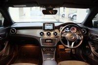 Mercedes-Benz: 2015 Mercedes Benz CLA 200 AMG line Sport AT Antik tdp 190jt (D2782124-CF2C-4522-8779-2FB8FFD6C39F.jpeg)