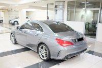 Mercedes-Benz: 2015 Mercedes Benz CLA 200 AMG line Sport AT Antik tdp 190jt (5B8D6AEA-E82E-4120-B7FB-8310FC23CBEF.jpeg)
