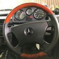 G Class: Mercedes-benz 280GE low Km (IMG_20201214_173610_844.jpg)